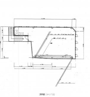 桝形2F貸店舗