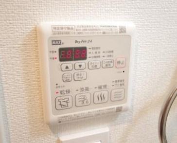 【設備】フォーリアライズ大阪ウエストベイ