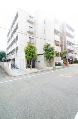 東急多摩川線「矢口渡駅」徒歩6分です。