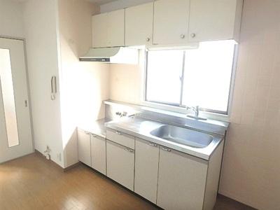 【キッチン】パルコ駅南