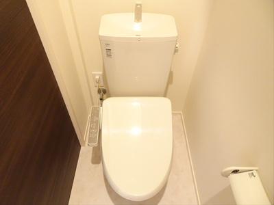 【トイレ】OHANA