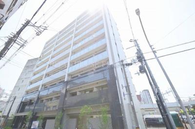 【外観】エスリード梅田グランノース