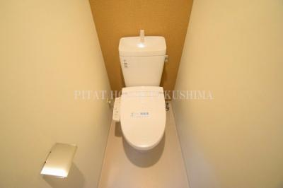 【トイレ】エスリード梅田グランノース