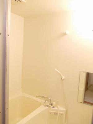 【浴室】メゾン・ド・エスペランスⅠ番館