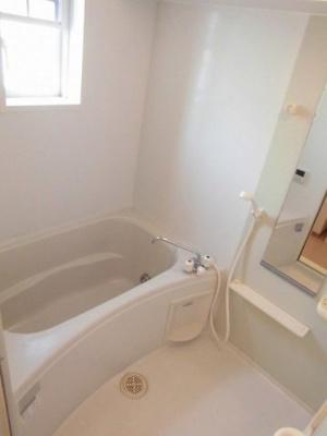 【浴室】グリーンゲイブルズⅡ B
