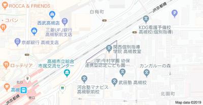 【地図】ImpRex3号館 (株)Roots