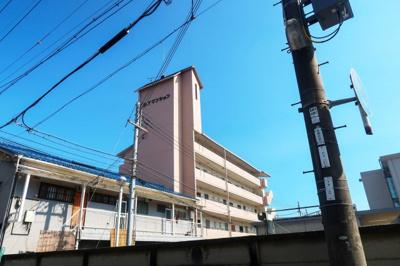 【外観】STマンションI