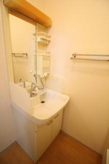 【寝室】クレスト六甲