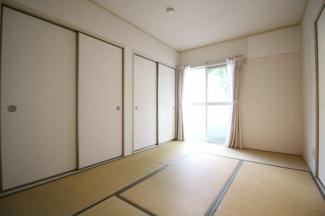 【和室】クレスト六甲