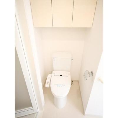 【トイレ】メインテラス上野