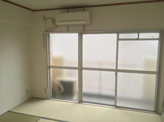 グランドピア豊里 307号室