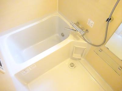 【浴室】ピア桜上水