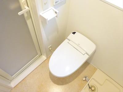 【トイレ】ピア桜上水