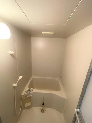 【浴室】ハイムS