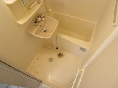【浴室】セレ東中野