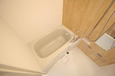 【浴室】上沢 新築