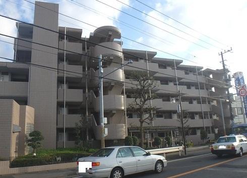 【外観】フェリシティ船橋
