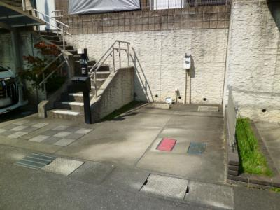 【外観】篠町夕日ヶ丘一丁目一戸建