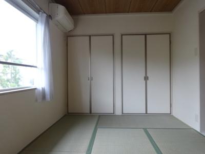 【和室】六甲桜ハイツ