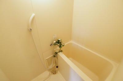 【浴室】フリーデン大博