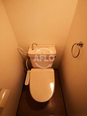 グレイスフル桜川 トイレ