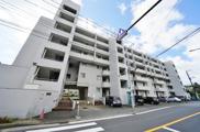 三ツ沢住宅B棟の画像