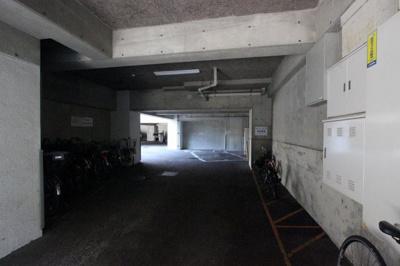 【駐車場】コーラルタウン元宇品公園