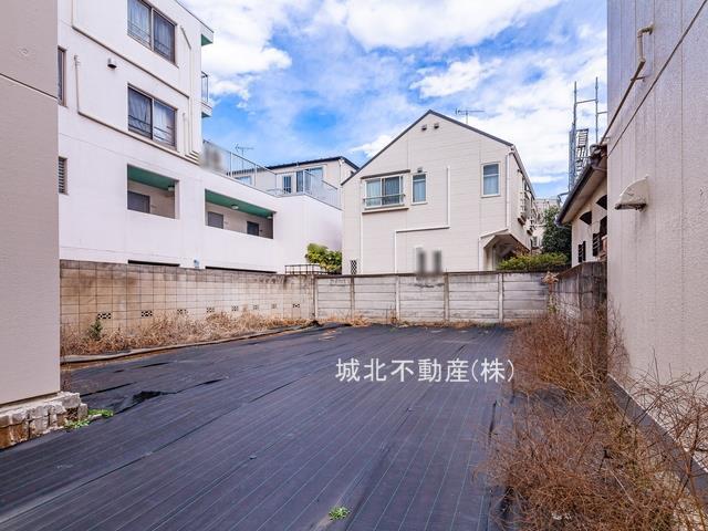 土地面積170.13㎡(51.46坪)のゆとりある敷地 建築条件はございません 様々なプランに対応可能 店舗・戸建・アパート・賃貸併用住宅 等