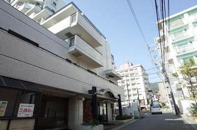 【その他共用部分】カサベラ岡本
