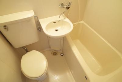 【浴室】カサベラ岡本