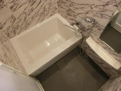 【浴室】エスライズ堺筋本町