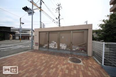 【駐車場】CITY SPIRE東石井