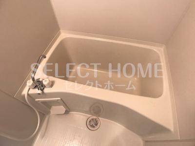 【浴室】ハピネス天白