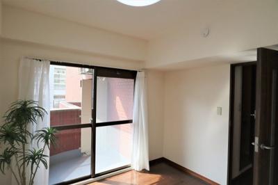 落ち着きの有る浴室