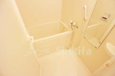 【浴室】サンヴェール三国