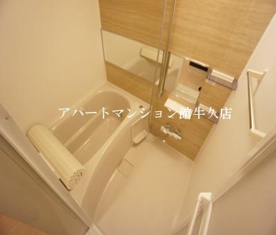 【浴室】GrandslamⅡ