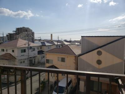 現在改装中☆神戸市垂水区 セオ・コート高丸☆