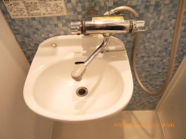 【独立洗面台】ビスハイム池袋