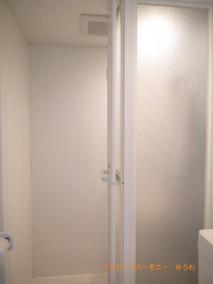 【浴室】ビスハイム池袋