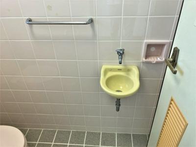 【トイレ】メゾンYOSHINAGA
