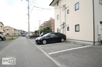 【駐車場】フォブールI