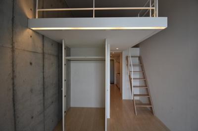 デザイナーズ天井高く東京タワーが見える部屋 ZOOM六本木