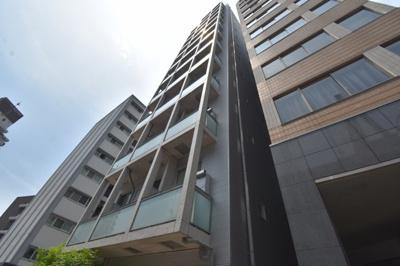 【外観】デザイナーズ天井高く東京タワーが見える部屋 ZOOM六本木