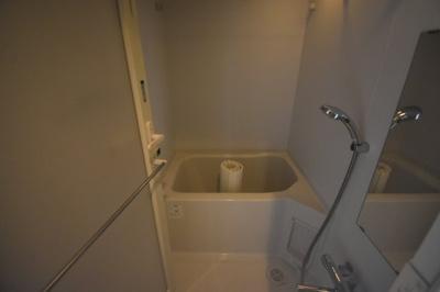 【浴室】デザイナーズ天井高く東京タワーが見える部屋 ZOOM六本木