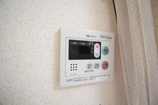 【設備】クレスト六甲
