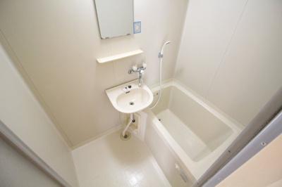 【浴室】クレスト六甲