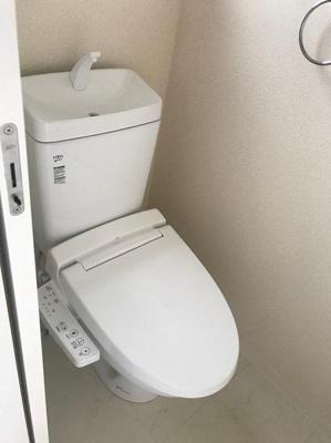 【トイレ】サークルハウス関町北