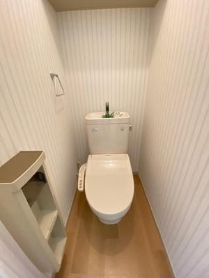 【トイレ】メゾン・ド・ララ