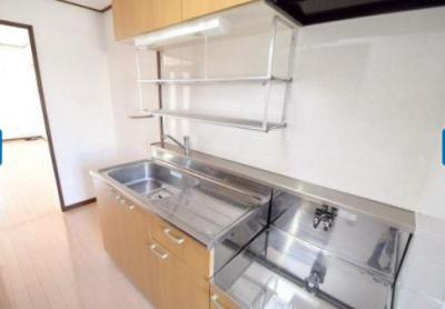 【キッチン】Goody SANGOYA・