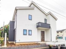 野田市桜の里1期 新築戸建の画像